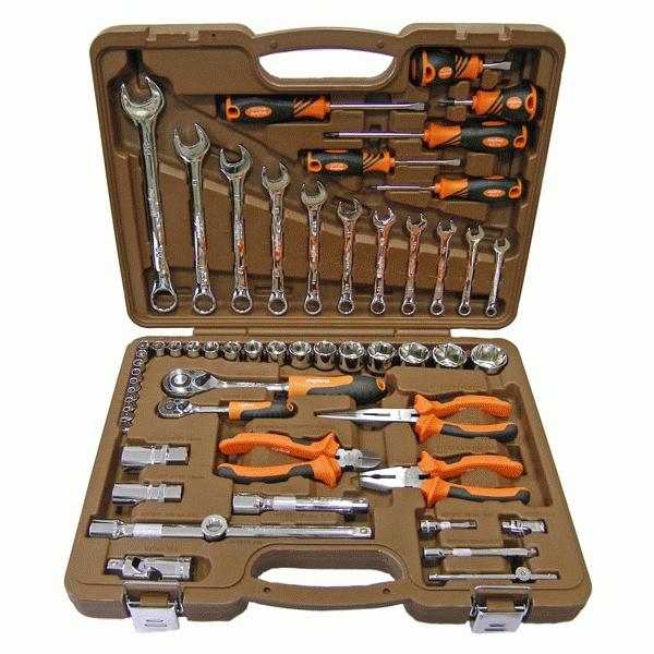 Инструменты, используемые при работе с электричеством